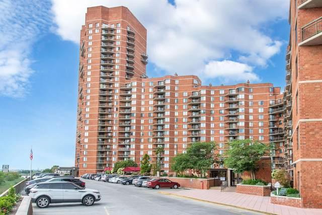 706 Harmon Cove Tower #706, Secaucus, NJ 07094 (MLS #210023208) :: RE/MAX Select
