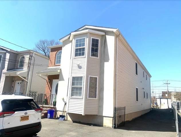 111-113 Heckel St, Belleville, NJ 07109 (MLS #210023233) :: RE/MAX Select