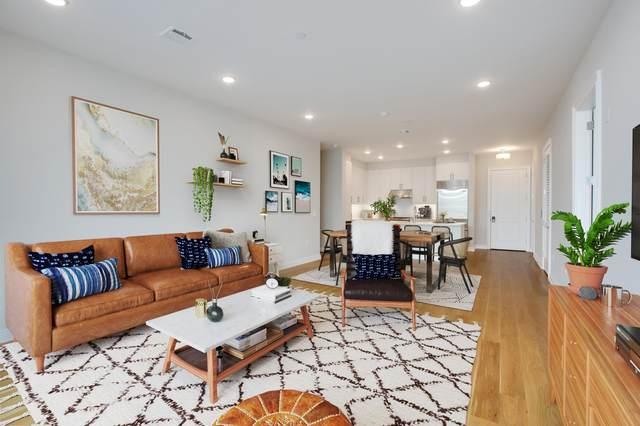 3 Somerset Lane #617, Edgewater, NJ 07020 (MLS #210023278) :: Trompeter Real Estate