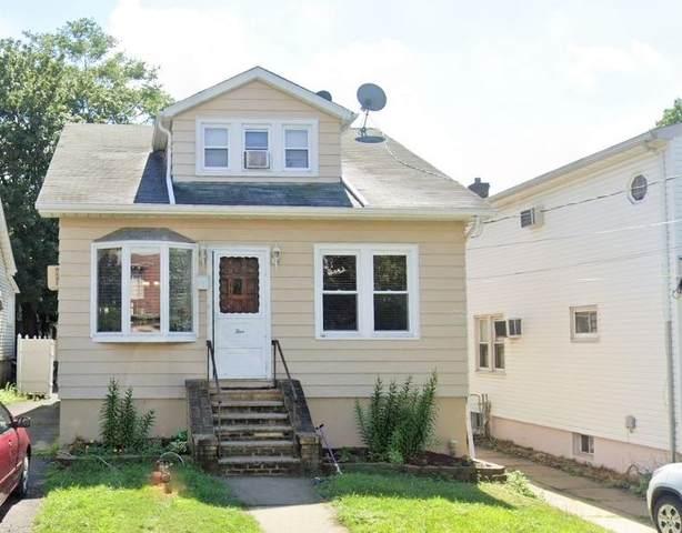 5 Raydol Ave, Secaucus, NJ 07094 (MLS #210023295) :: RE/MAX Select