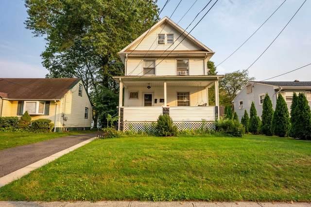 925-927 Sherman Ave, Plainfield, NJ 07063 (MLS #210023301) :: Kiliszek Real Estate Experts