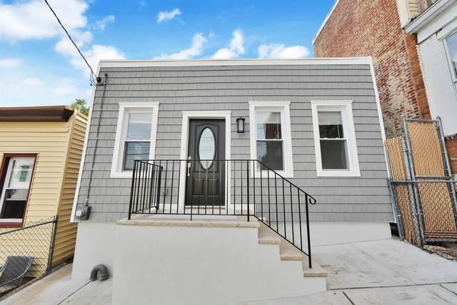 188 Cottage Lane, Cliffside Park, NJ 07010 (MLS #210023405) :: The Danielle Fleming Real Estate Team