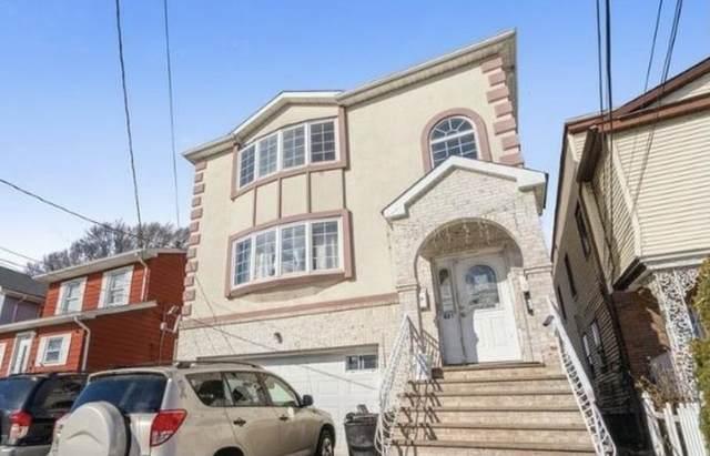 823-825 Gibbons Ct, Elizabeth, NJ 07202 (MLS #210023427) :: Kiliszek Real Estate Experts