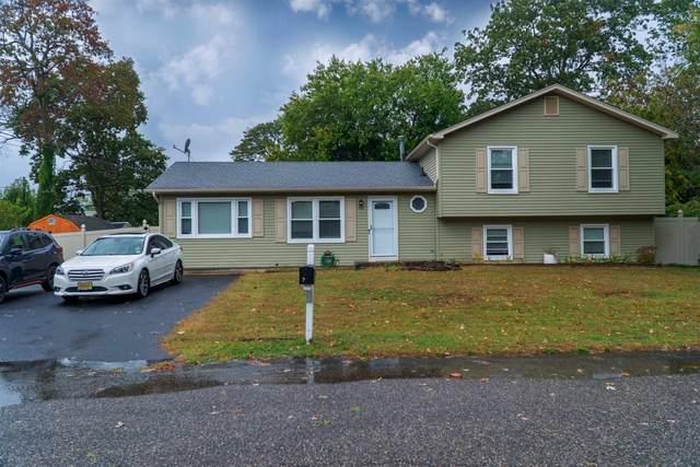 1132 Spray Ave, BEACHWOOD BOROUGH, NJ 08722 (MLS #210023442) :: Corcoran Baer & McIntosh