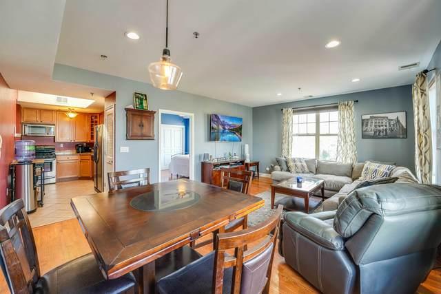4401 Park Ave 6B, Union City, NJ 07087 (MLS #210023459) :: The Danielle Fleming Real Estate Team