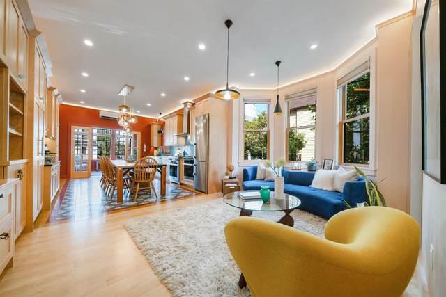 2214 Palisade Ave, Weehawken, NJ 07086 (MLS #210023483) :: Trompeter Real Estate