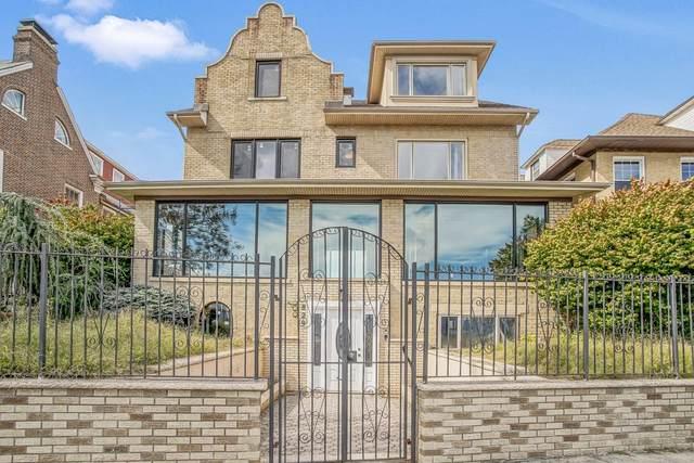 829-831 Blvd East, Weehawken, NJ 07086 (MLS #210023494) :: Trompeter Real Estate