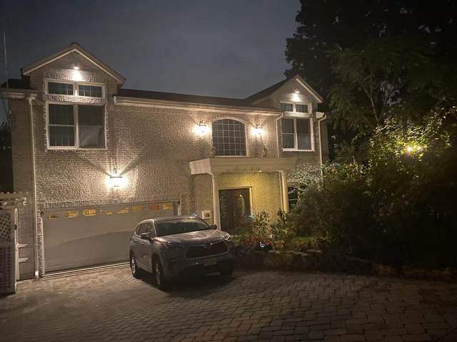 2186 Jones Rd, Fort Lee, NJ 07024 (MLS #210023507) :: Trompeter Real Estate