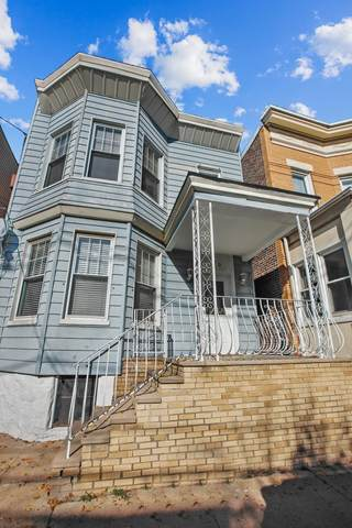 560 57TH ST, West New York, NJ 07093 (MLS #210023512) :: Trompeter Real Estate