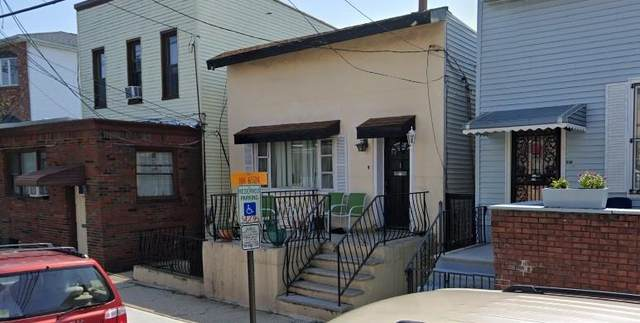 565 57TH ST, West New York, NJ 07093 (MLS #210023519) :: Trompeter Real Estate