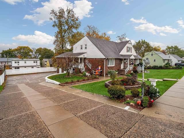 117 Barnert Ave, Totowa, NJ 07512 (#210023526) :: NJJoe Group at Keller Williams Park Views Realty