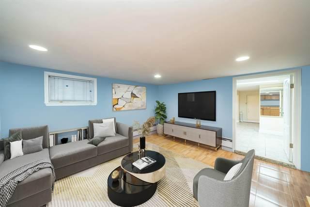 4508 Grand Ave, North Bergen, NJ 07047 (MLS #210023558) :: Trompeter Real Estate