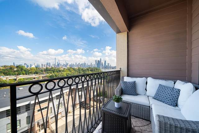 564 Gregory Ave A10, Weehawken, NJ 07086 (MLS #210023563) :: The Danielle Fleming Real Estate Team