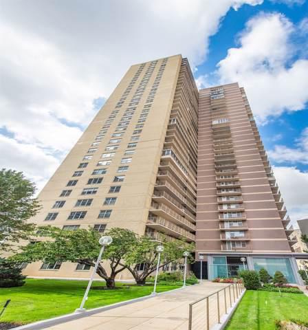 6040 Blvd East 9F, West New York, NJ 07093 (MLS #210023568) :: Trompeter Real Estate