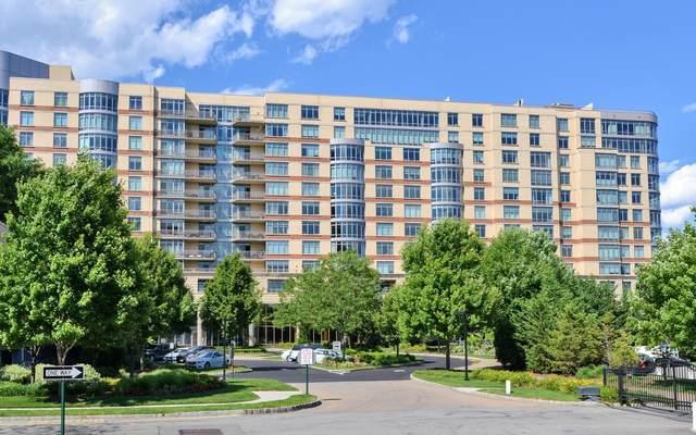 8100 River Rd #318, North Bergen, NJ 07047 (MLS #210023575) :: Trompeter Real Estate