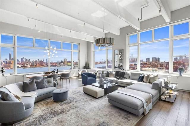 1500 Hudson St 12IJ, Hoboken, NJ 07030 (MLS #210023579) :: Hudson Dwellings