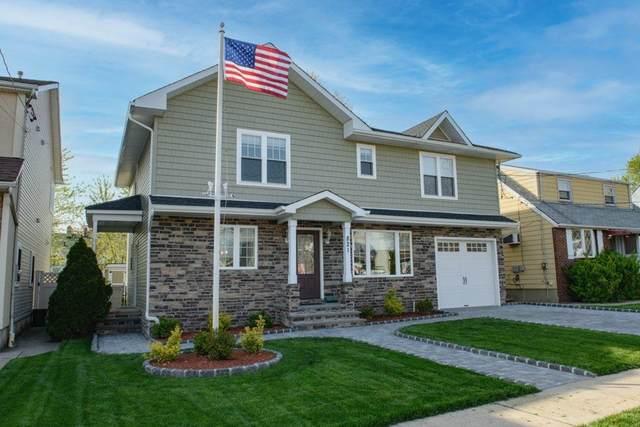 821 4TH ST, Secaucus, NJ 07094 (MLS #210023584) :: RE/MAX Select