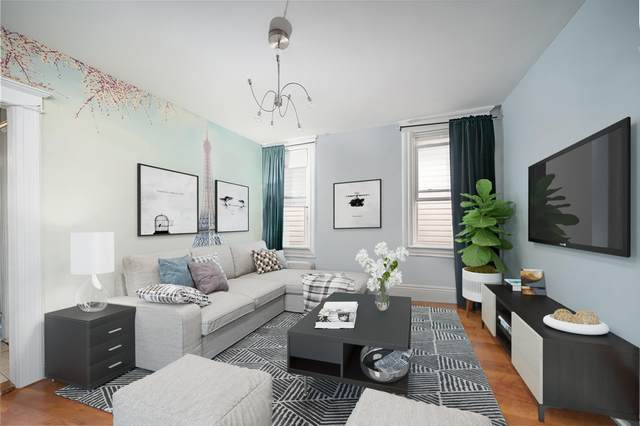 41 East 48Th St, Bayonne, NJ 07002 (MLS #210023585) :: Trompeter Real Estate