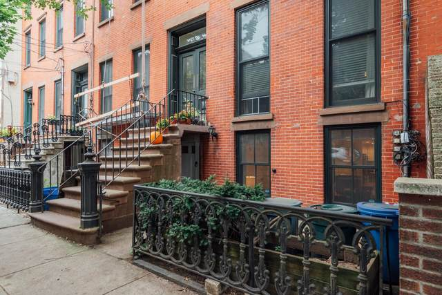 213 7TH ST #1, Jc, Downtown, NJ 07302 (MLS #210023587) :: The Danielle Fleming Real Estate Team
