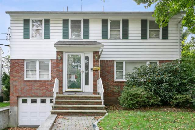 39 Raymond Ave, Rutherford, NJ 07070 (MLS #210023588) :: The Danielle Fleming Real Estate Team