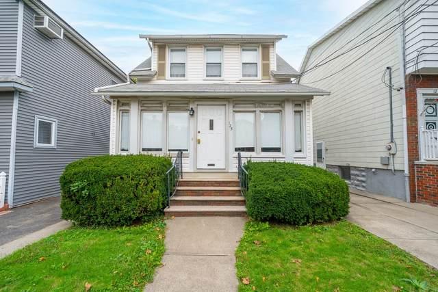 125 West 55Th St, Bayonne, NJ 07002 (MLS #210023589) :: Trompeter Real Estate