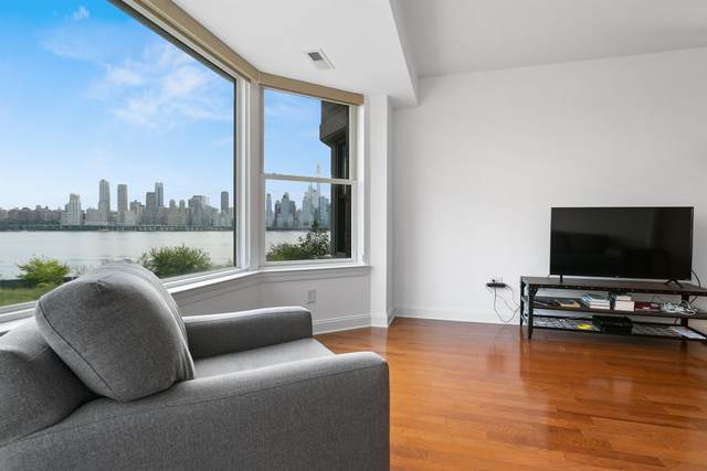 20 Avenue At Port Imperial #226, West New York, NJ 07093 (MLS #210023591) :: The Danielle Fleming Real Estate Team