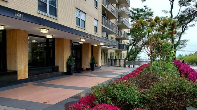 6600 Blvd East 22K, West New York, NJ 07093 (MLS #210023592) :: Trompeter Real Estate