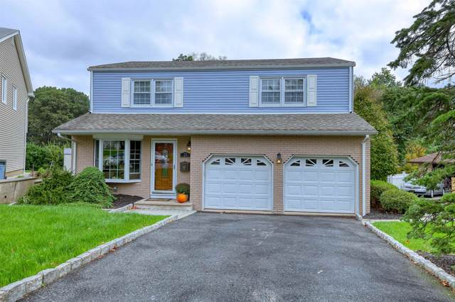 23 Coppola Ct, Clifton, NJ 07013 (MLS #210023602) :: Trompeter Real Estate