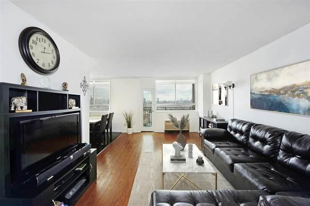 100 Manhattan Ave #309, Union City, NJ 07087 (MLS #210023608) :: RE/MAX Select