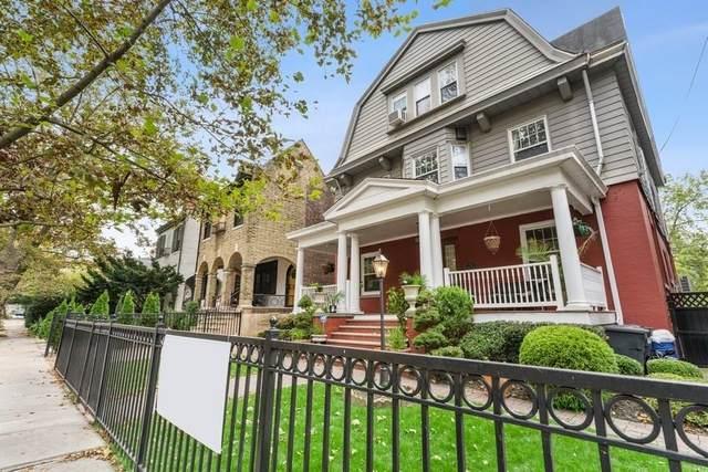 89 Gifford Ave, Jc, Journal Square, NJ 07304 (MLS #210023617) :: The Danielle Fleming Real Estate Team