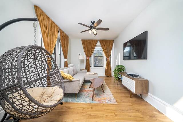 2672 Kennedy Blvd #206, Jc, Journal Square, NJ 07306 (MLS #210023624) :: The Danielle Fleming Real Estate Team