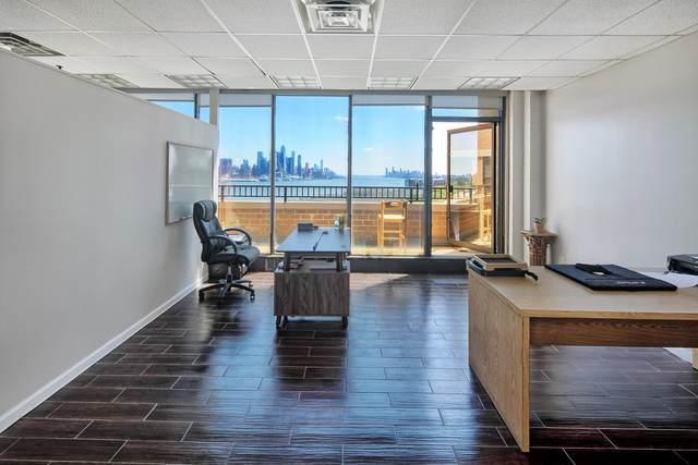7000 Blvd East, Guttenberg, NJ 07093 (MLS #210023630) :: Trompeter Real Estate