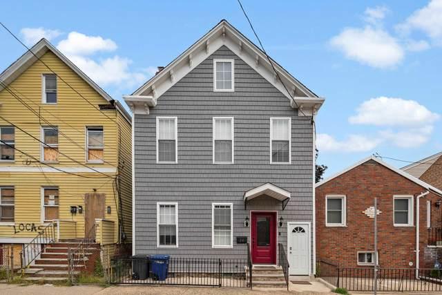 24 Manhattan Ave, Jc, Heights, NJ 07307 (MLS #210023637) :: The Danielle Fleming Real Estate Team