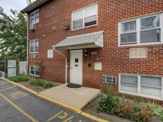 6908C Liberty Ave C, North Bergen, NJ 07047 (MLS #210023660) :: The Danielle Fleming Real Estate Team
