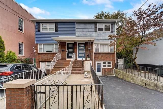 225 51ST ST, West New York, NJ 07093 (MLS #210023664) :: The Danielle Fleming Real Estate Team