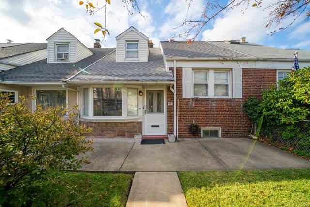 493 Kennedy Blvd, Bayonne, NJ 07002 (MLS #210023676) :: Trompeter Real Estate
