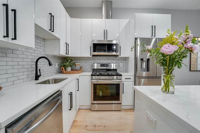 287 Webster Ave #2, Jc, Heights, NJ 07307 (MLS #210023679) :: The Danielle Fleming Real Estate Team
