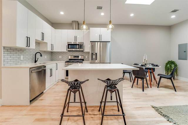287 Webster Ave #3, Jc, Heights, NJ 07307 (MLS #210023680) :: The Danielle Fleming Real Estate Team