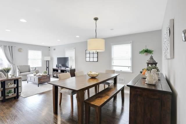359 Webster Ave #1, Jc, Heights, NJ 07307 (MLS #210023691) :: The Danielle Fleming Real Estate Team
