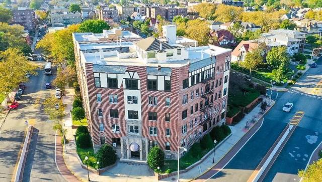 7435 Blvd East #26, North Bergen, NJ 07047 (MLS #210023697) :: The Danielle Fleming Real Estate Team