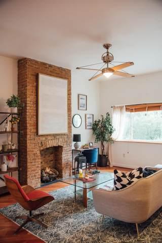 14 Sherman Pl, Jc, Heights, NJ 07307 (MLS #210023702) :: The Danielle Fleming Real Estate Team