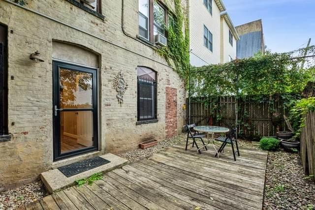 121 Garrison Ave B1, Jc, Journal Square, NJ 07306 (MLS #210023703) :: The Danielle Fleming Real Estate Team