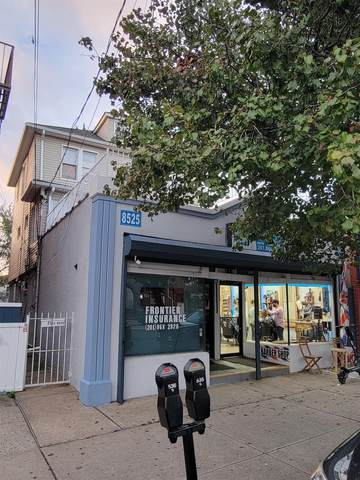8525 Kennedy Blvd, North Bergen, NJ 07047 (MLS #210023705) :: The Danielle Fleming Real Estate Team