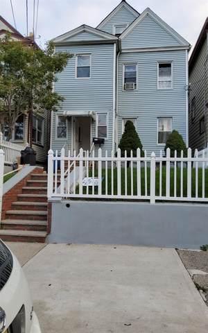 207 Highland Ave, Passaic, NJ 07055 (MLS #210023706) :: Kiliszek Real Estate Experts