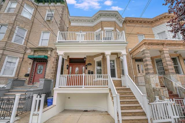 1815 Palisade Ave, Union City, NJ 07087 (MLS #210023716) :: RE/MAX Select