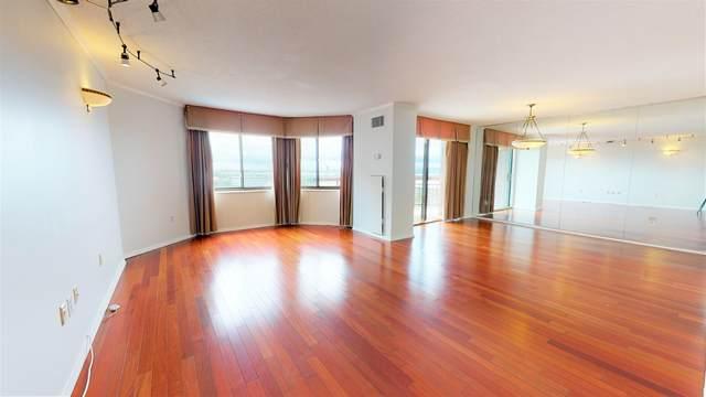 1124 Harmon Cove Tower, Secaucus, NJ 07094 (MLS #210023720) :: RE/MAX Select