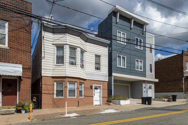 1436 46TH ST, North Bergen, NJ 07047 (MLS #210023728) :: The Danielle Fleming Real Estate Team