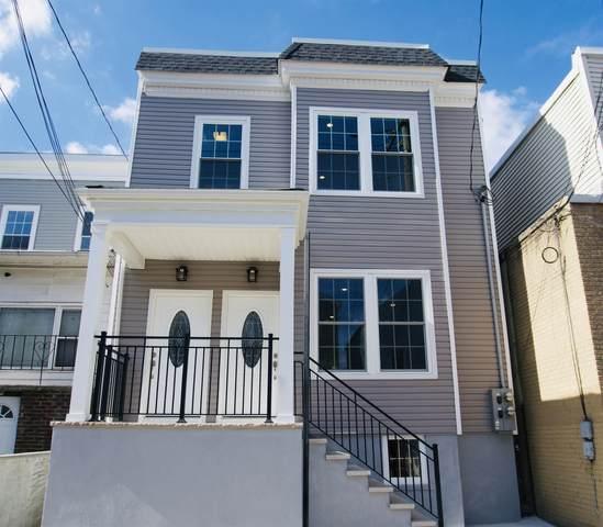 6911 Polk St, Guttenberg, NJ 07093 (MLS #210023729) :: Trompeter Real Estate