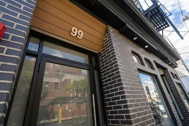 99 Franklin St, Jc, Heights, NJ 07307 (MLS #210023732) :: The Danielle Fleming Real Estate Team