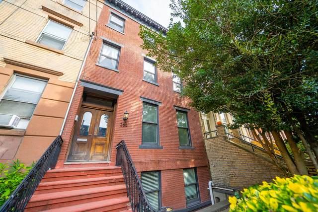 286 4TH ST, Jc, Downtown, NJ 07302 (MLS #210023735) :: The Danielle Fleming Real Estate Team